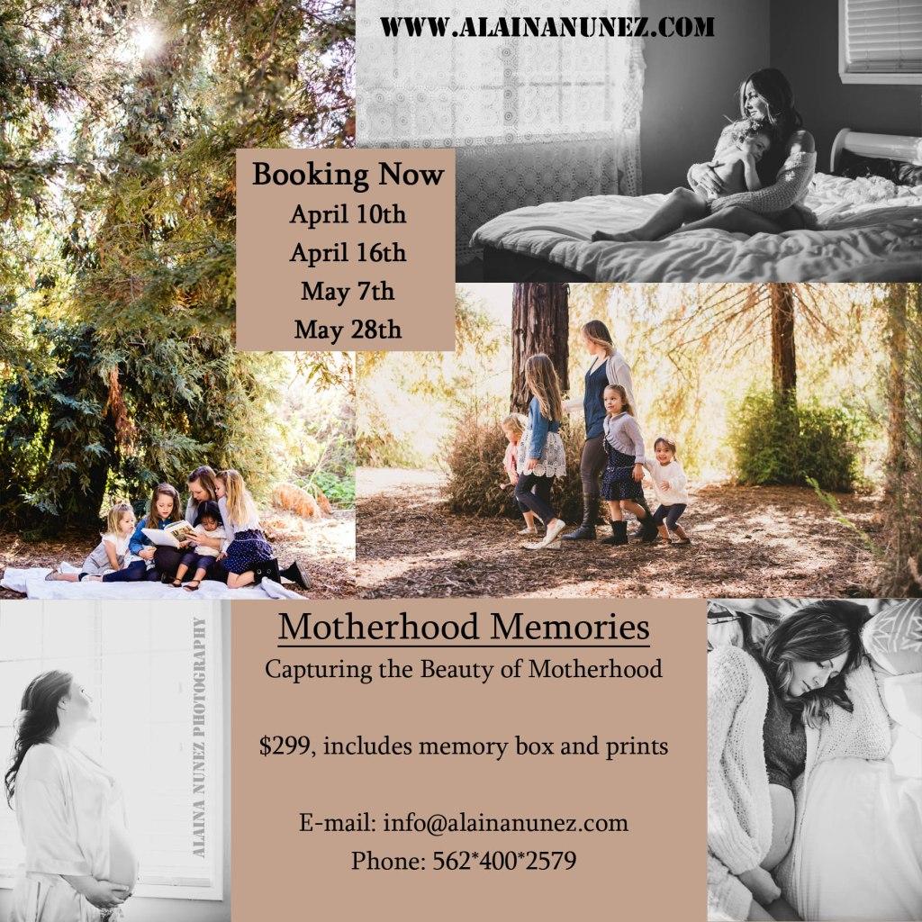 Motherhood Memories-onlinedates