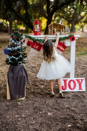 AlainaNunezPhotography.Mini Christmas Set up-1